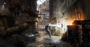 скриншот Watch Dogs Dedsec Edition PS4 - Русская версия #5