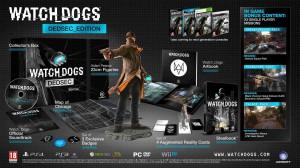 скриншот Watch Dogs Dedsec Edition PS4 - Русская версия #6