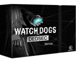 игра Watch Dogs Dedsec Edition PS4 - Русская версия