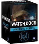 скриншот Watch Dogs Vigilante Edition PS4 - Русская версия #2