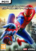 игра The Amazing Spider-Man