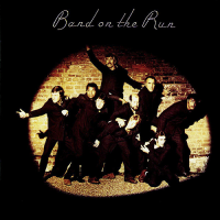 Paul McCartney: Band On The Run (LP)
