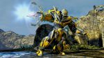 скриншот Transformers: Rise of the Dark Spark #4