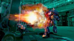 скриншот Transformers: Rise of the Dark Spark #6