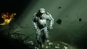 скриншот Call of Duty: Advanced Warfare PS3 #2