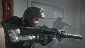 скриншот Call of Duty: Advanced Warfare PS3 #3
