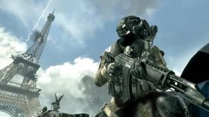 скриншот Call of Duty: Advanced Warfare PS3 #4