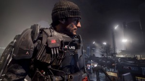 скриншот Call of Duty: Advanced Warfare PS3 #6