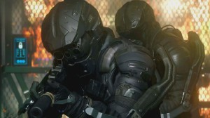 скриншот Call of Duty: Advanced Warfare PS3 #7