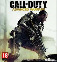 Игра Ключ для Call of Duty: Advanced Warfare - RU