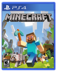 игра Minecraft. Playstation 4 Edition (PS4, русская версия)