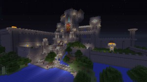 скриншот Minecraft. Playstation 4 Edition (PS4, русская версия) #4