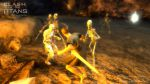 скриншот Clash of the Titans PS3 #4