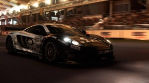 скриншот GRID Autosport Black Edition XBOX 360 #3