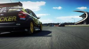 скриншот GRID Autosport Black Edition XBOX 360 #4