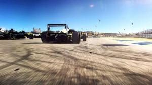 скриншот GRID Autosport Black Edition XBOX 360 #6