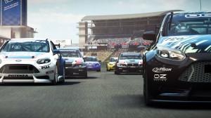 скриншот GRID Autosport Black Edition XBOX 360 #7