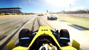 скриншот GRID Autosport Black Edition XBOX 360 #8