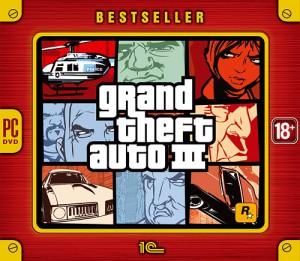 игра Grand Theft Auto III