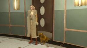 скриншот The Golden Compass PS3 #2