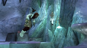 скриншот The Golden Compass PS3 #8
