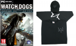 игра Watch Dogs Special Edition + Набор Watch Dogs