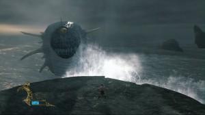 скриншот Beowulf PS3 #7