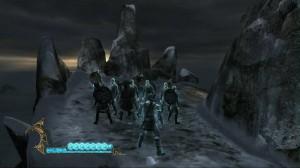 скриншот Beowulf PS3 #8