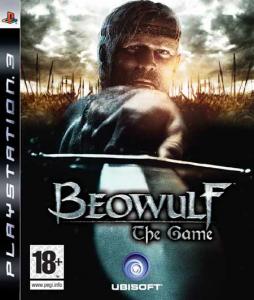 игра Beowulf PS3