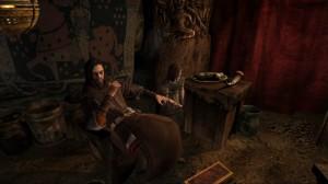 скриншот Beowulf PS3 #2