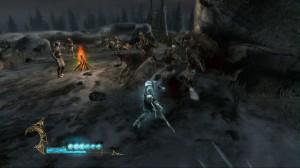 скриншот Beowulf PS3 #3