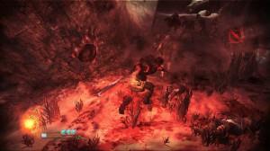 скриншот Beowulf PS3 #4