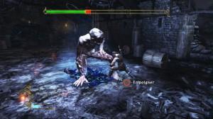 скриншот Beowulf PS3 #5