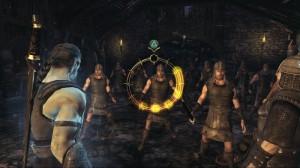 скриншот Beowulf PS3 #6