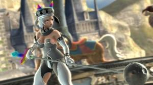 скриншот Soul Calibur IV PS3 #3