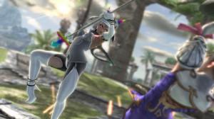 скриншот Soul Calibur IV PS3 #4