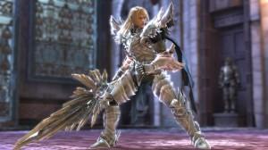 скриншот Soul Calibur IV PS3 #5