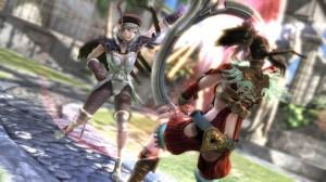 скриншот Soul Calibur IV PS3 #6