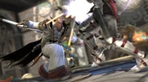 скриншот Soul Calibur IV PS3 #7