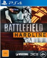 игра Battlefield: Hardline PS4