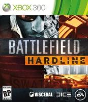 игра Battlefield: Hardline XBOX 360