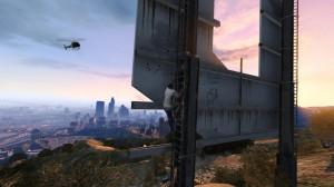 скриншот Grand Theft Auto 5 PS4 - Русская версия #3
