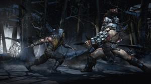 скриншот Mortal Kombat X #8