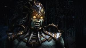 скриншот Mortal Kombat X #5