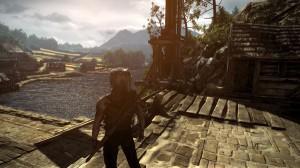 скриншот Witcher 3 Wild Hunt Collector's Edition PS4 - Ведьмак 3: Дикая Охота. Коллекционное Издание - Русская версия #4