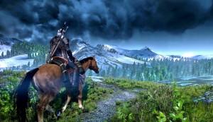 скриншот Witcher 3 Wild Hunt Collector's Edition PS4 - Ведьмак 3: Дикая Охота. Коллекционное Издание - Русская версия #5