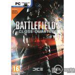 игра Battlefield 3 Close Quarters (код загрузки)