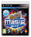 игра Buzz! The Ultimate Music Quiz PS3