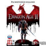 игра Dragon Age II Расширенное издание
