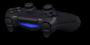 фото Dualshock 4 для Sony PlayStation 4 Black version 2 #2